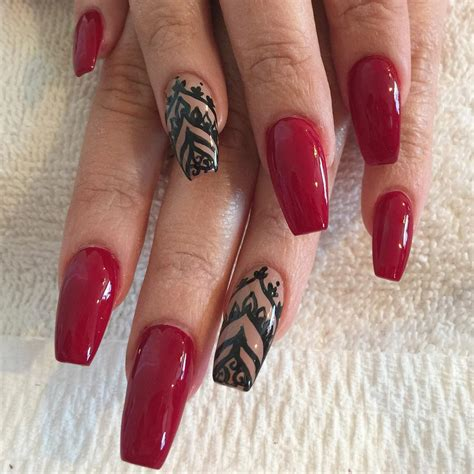 Elegante Nägel by 29 And Black Nail Designs Ideas Design Trends