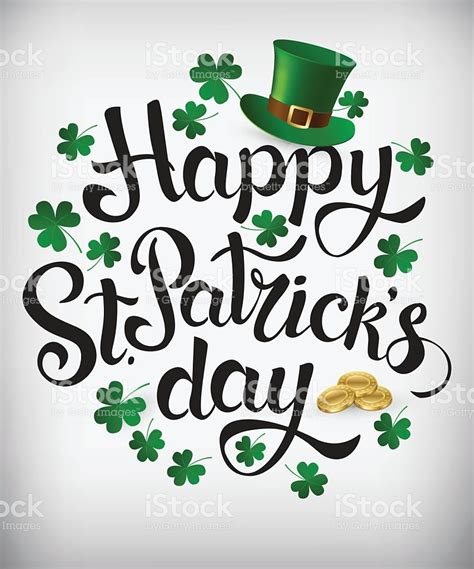 day images happy st patricks day vector stock vector more