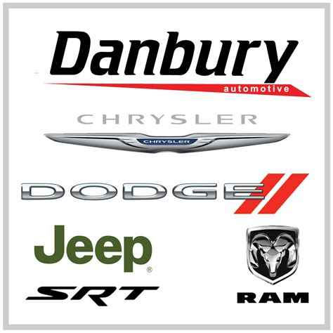 Danbury Chrysler Jeep Dodge by Danbury Chrysler Jeep Dodge Presents Free Changes For