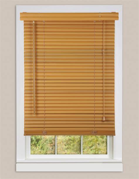 window blinds mini blind 1 quot slat vinyl venetian blinds