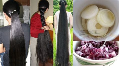 recipes for hair thickeners how to grow long thicken hair with onion grandma s