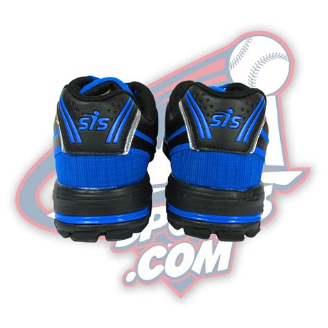 Most Comfortable Turf Shoes by Blue Turf Shoes For Softball Reinforced Heel Toe