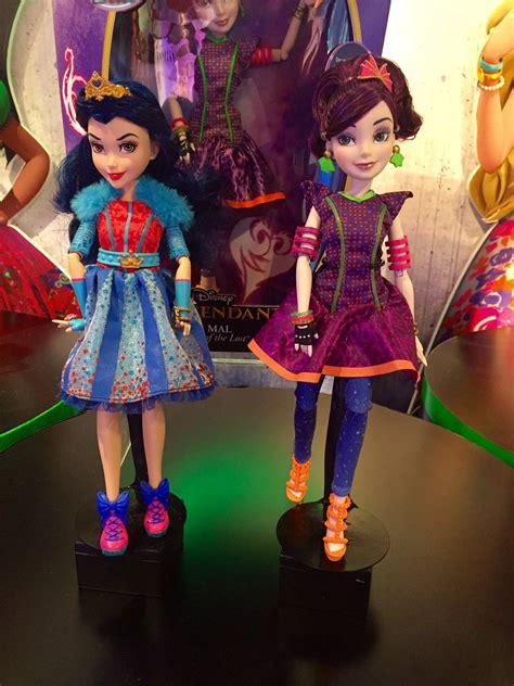 disney descendants neon lights dolls hasbro on twitter quot light up the night w