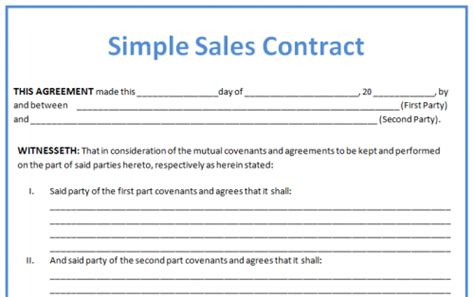 purchase of mobile mobile home purchase agreement form 16 photos