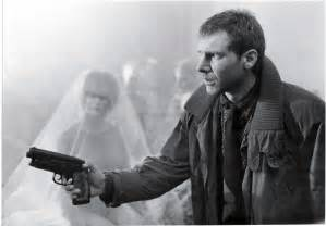 Harrison Ford Blade Runner 2 Blade Runner Cinemabeats