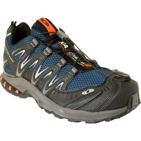 wide running shoes salomon xa pro 3d ultra 2 m wide trail running shoe