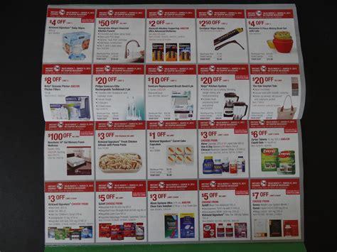 costco picture books costco march 2013 coupon book 03 07 13 to 03 31 13