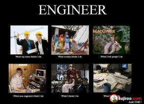 Funny Engineering Memes - engineers expectation vs reality funny memes pics