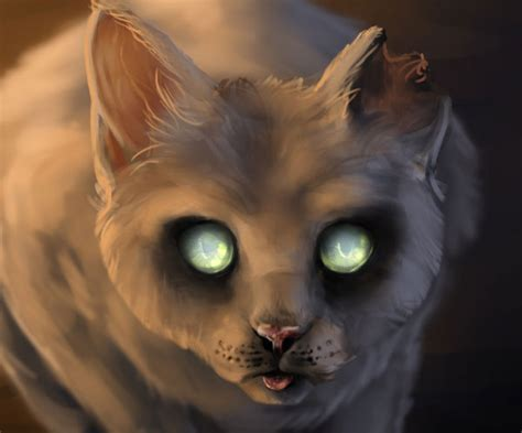zombie cat tutorial digital painting lesson paint a scary zombie cat using