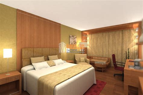 interior decorations design of hotel room interior car