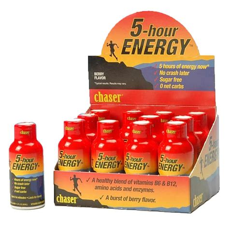 5 hour energy drink reviews 5 hour energy drink grape flavor 2oz car fresheners 5