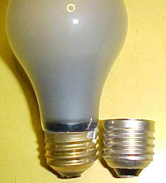 difference between e26 and e27 l base how to survive the light bulb ban