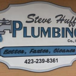 Huff Steve Plumbing   Bathtub   Plumbing   113 Witherspoon Dr   Kingsport, TN, United States