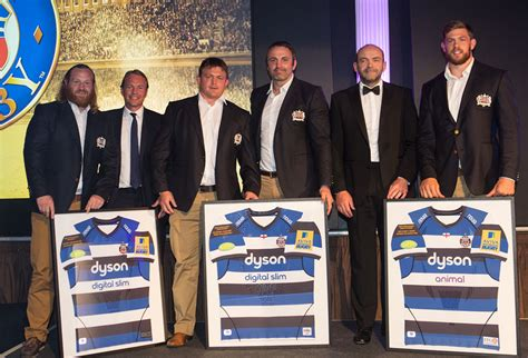 Bath Rugby Snapped Bath Rugby Annual Awards Dinner 2015
