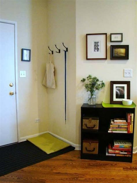 No Foyer Solutions 5 tips for dealing with a no entryway entryway renters solutions