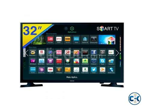 Tv Samsung J4303 samsung j4303 32 inch smart tv clickbd