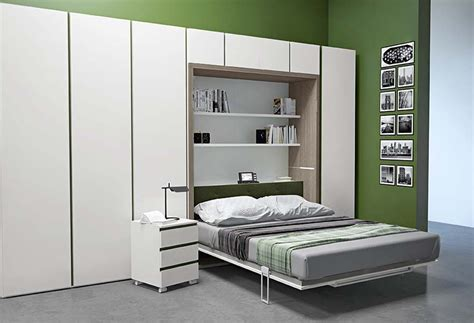 armadio con letto incorporato armadio con letto matrimoniale a scomparsa clever it