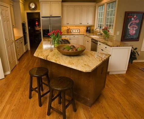 Country Kitchen Islands With Seating Best Country Kitchen Islands With Seating The Value Of Island Table With Seating My Home