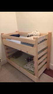 toddler bunk bed plans toddler bunk bed diy plans crib size mattress