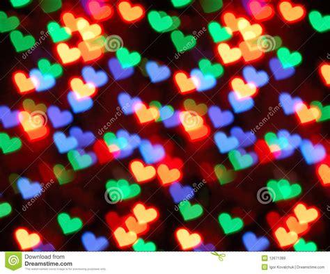 printable bokeh shapes heart shape bokeh stock image image of element abstract