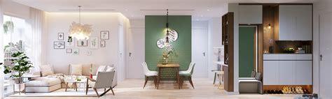 Modern Scandinavian Home Concept Design Suitable For Young | modern scandinavian home concept design suitable for young