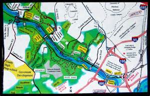 Patapsco Valley State Park Map by Words Of Comfort Patapsco Valley State Park Sandwich Of