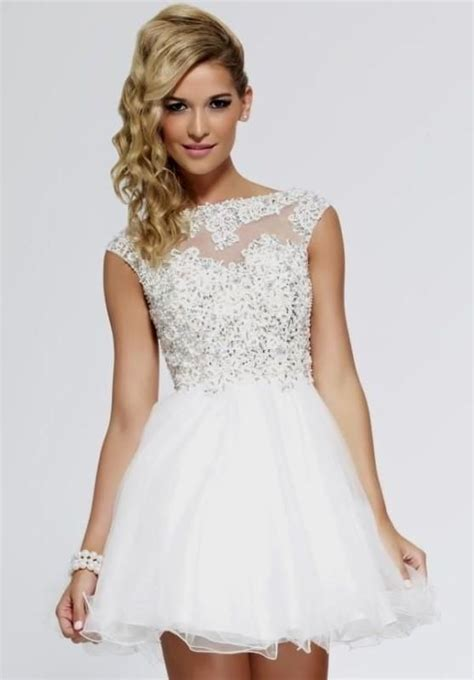 more details about 8th grade formal dresses white naf dresses in 2018 prom