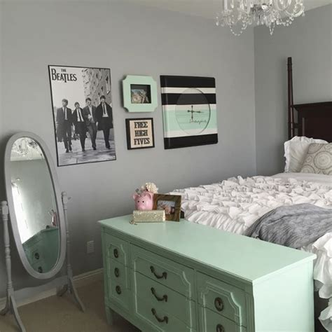 mint bedroom ideas mint and grey bedroom