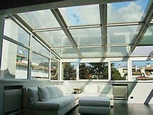 chiusura terrazzo pvc chiusura veranda lambrate installazione vetrate