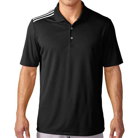 Polo Shirt Cressida 3 adidas golf 2016 mens climacool 3 stripes performance polo shirt ebay