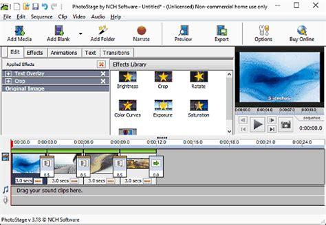 best free maker software 5 best slideshow maker software for windows 10