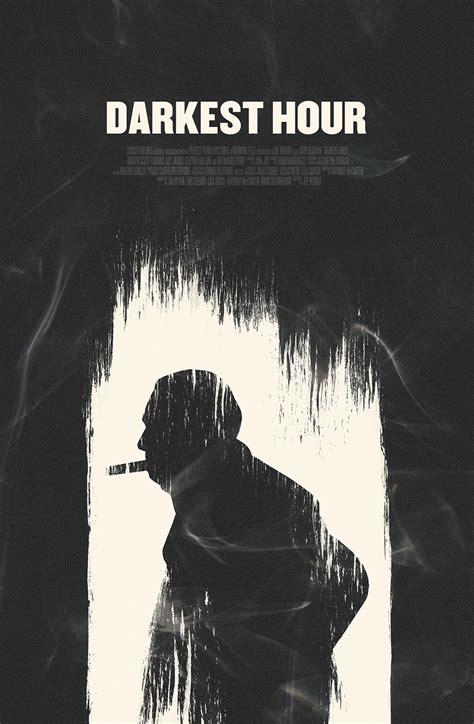 darkest hour oscar oscars 2018 darkest hour posterspy