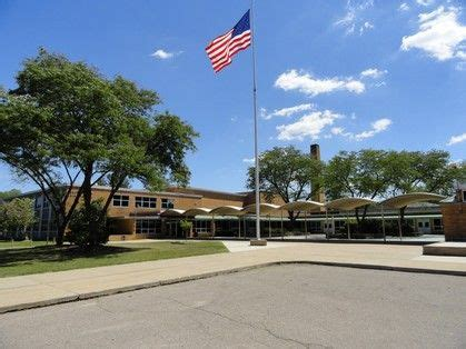 Ford High School by Edsel Ford High School Www Pixshark Images