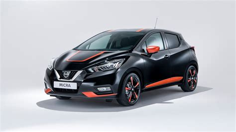 car nissan 2017 2017 nissan micra bose personal edition wallpaper hd car