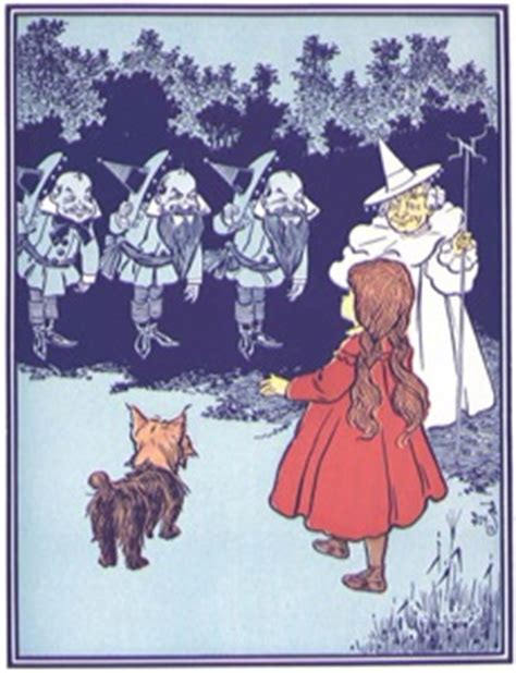 The Wizard Mild Ravre Originals finding oz how l frank baum discovered the great american story boing boing