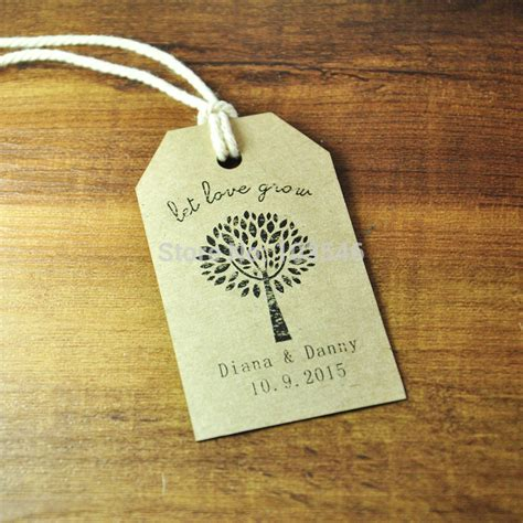 free printable gift tags for wedding favors 5 best images of free printable wedding favor tags