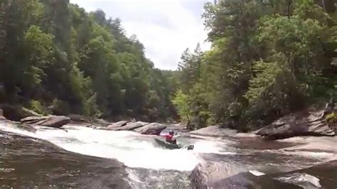 chattooga section 3 chattooga river section 3 youtube