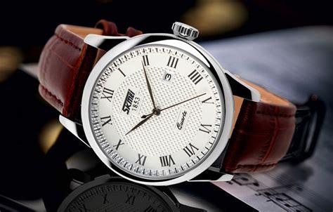 Jam Tangan Wanita Skmei 9095 Original Kulit Murah jam tangan untuk renang jualan jam tangan wanita