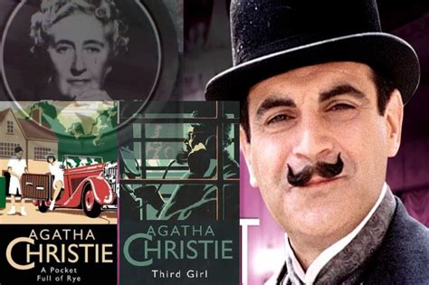 best agatha christie novel top ten agatha christie novels strand mag