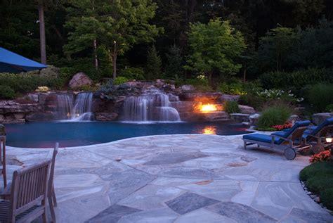 Swimming Pool Designs Elegant Interiors Decor Accents Best Swimming Pool Design