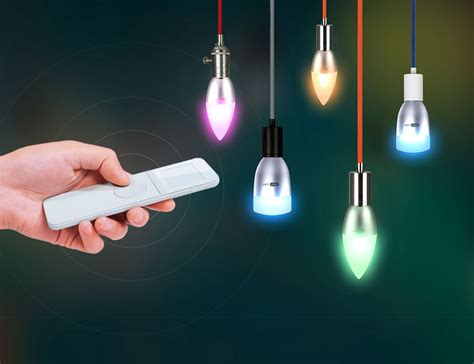 smart lights with 10 smart lights you can gift your home today gadget flow