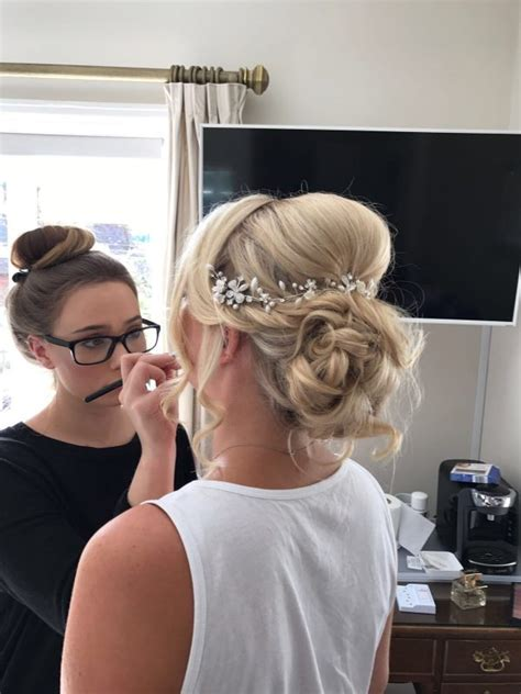 Wedding Hair And Makeup West Sussex by H West Sussex Wedding Makeup Artist By Jodie Team