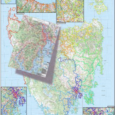 Tas 353 Limited pro vic searchable map small business licence mapmakers australia