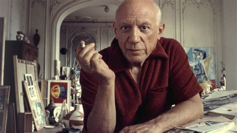picasso biography film pablo picasso set as season 2 subject of national