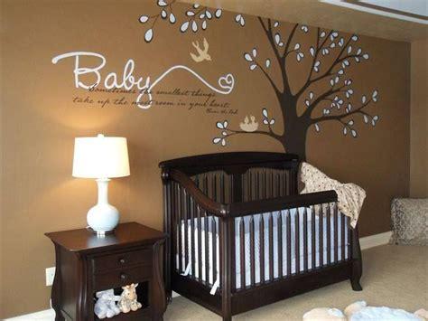 Nursery Decorations Pinterest Nursery Baby Nursery Ideas Pinterest