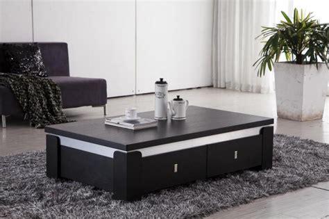 Modern Table For Living Room   [peenmedia.com]