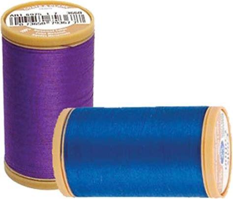 coats clark 30wt cotton machine quilting thread