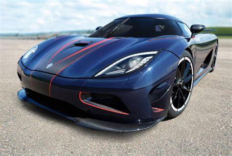 Koenigsegg Agera Top Gear Amanti Delle Supercar Pagani Huayra V S Bugatti Veyron
