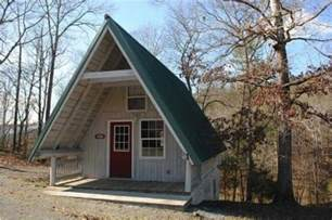 Small A Frame Homes by 448 Sq Ft Tiny A Frame Cabin For Sale W Land For 15k
