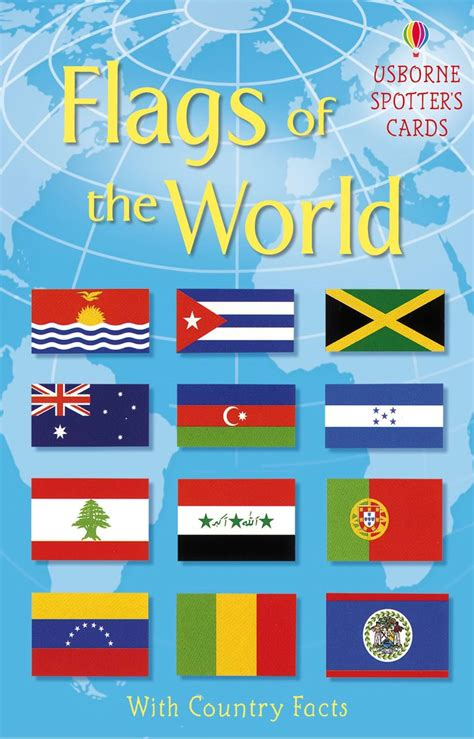 flags of the world ks1 flags of the world cards at usborne children s books
